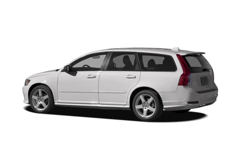 2009 Volvo V50 Information