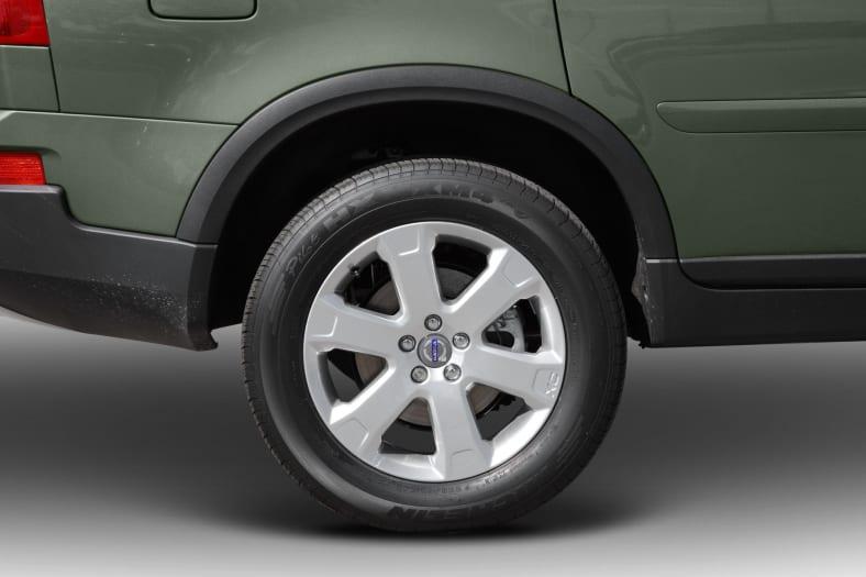 2009 Volvo XC90 Exterior Photo