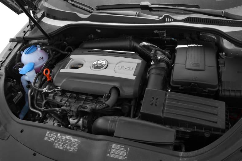 2009 Volkswagen Eos Exterior Photo