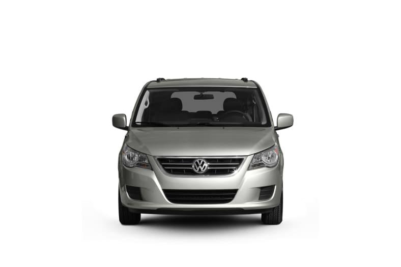 2009 Volkswagen Routan Exterior Photo