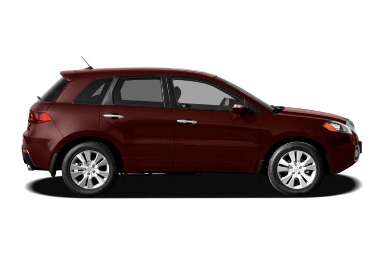 2010 Acura RDX Pictures