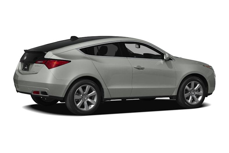 Acura Zdx Pictures