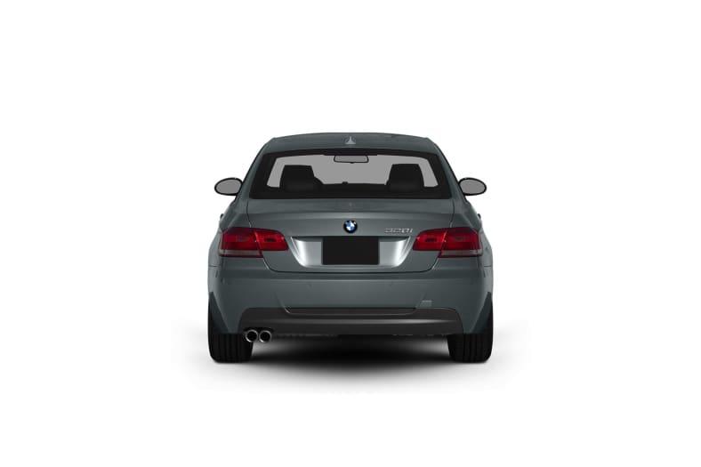 2010 BMW 328 Information