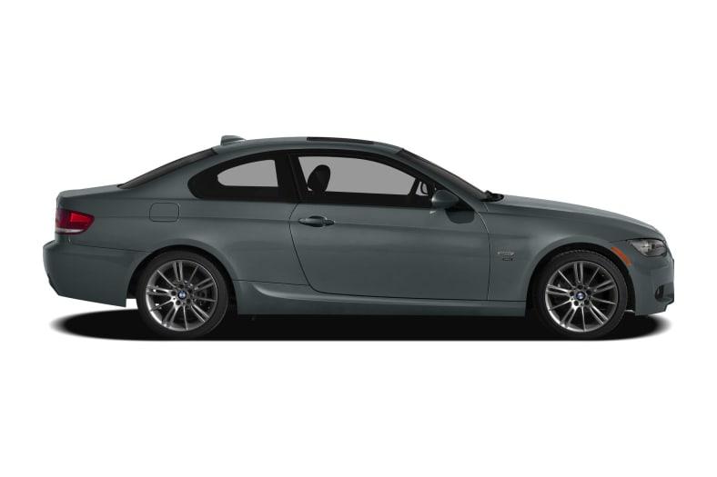 2010 BMW 335 Exterior Photo