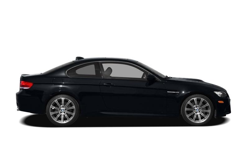 2010 BMW M3 Exterior Photo