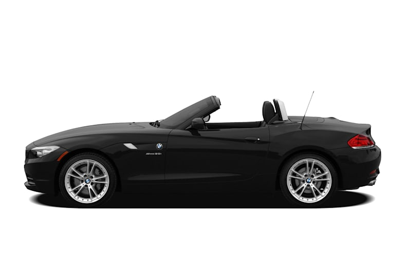 2010 BMW Z4 sDrive35i 2dr Rear-wheel Drive Roadster Specs and Prices