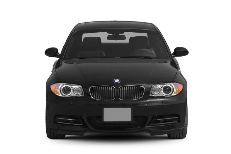 2010 BMW 135 Exterior Photo