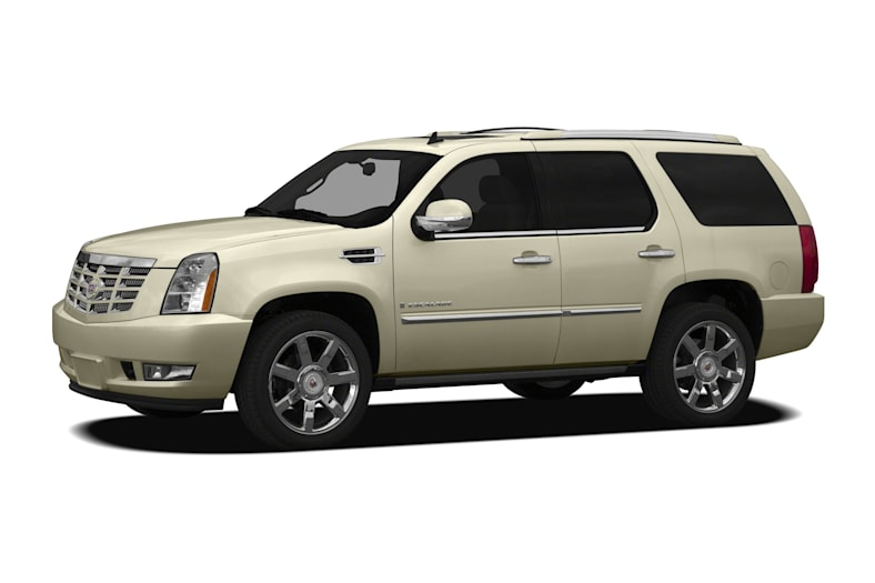 2010 cadillac escalade information. Black Bedroom Furniture Sets. Home Design Ideas