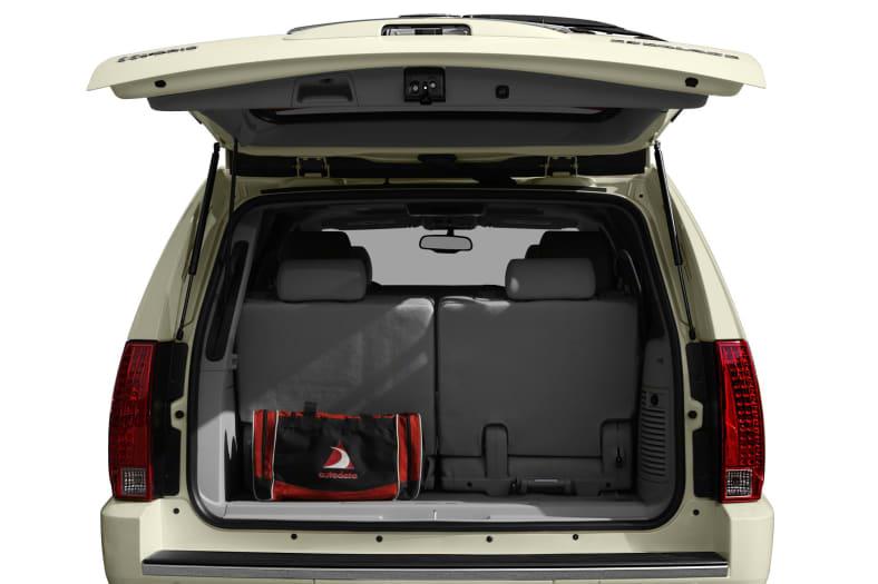 2010 Cadillac Escalade Hybrid Exterior Photo