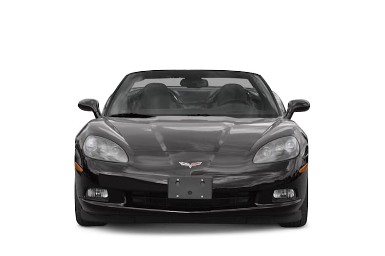 2010 Chevrolet Corvette Exterior Photo