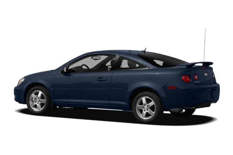 2010 Chevrolet Cobalt Information