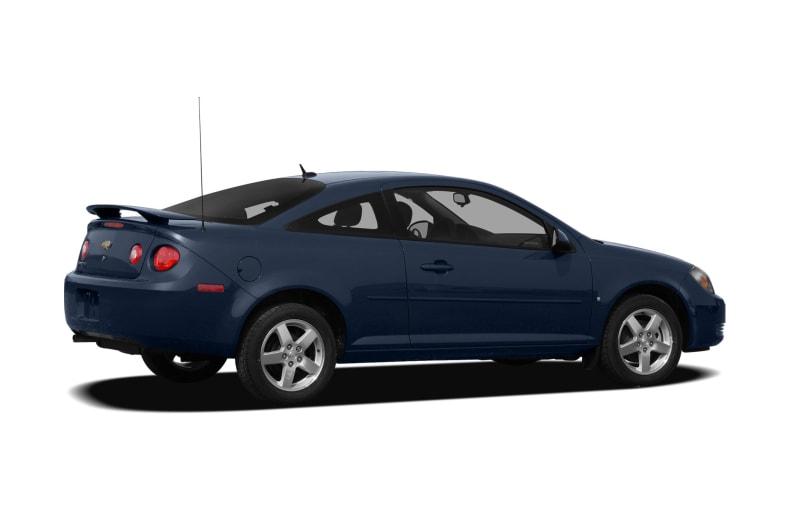 2010 Chevrolet Cobalt Exterior Photo
