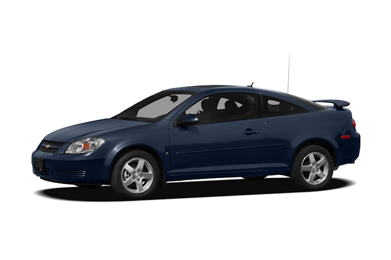 2010 Chevrolet Cobalt Safety Recalls