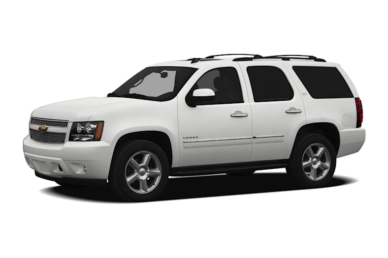 2010 Chevrolet Tahoe Information