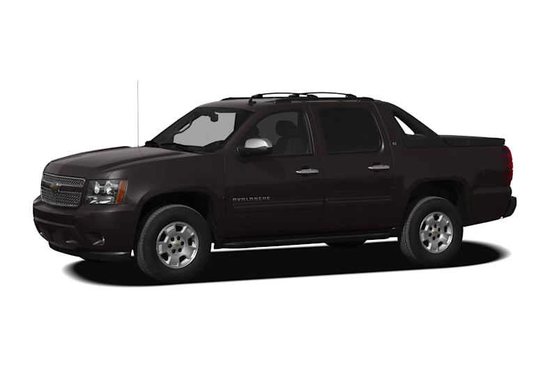 2010 Avalanche 1500