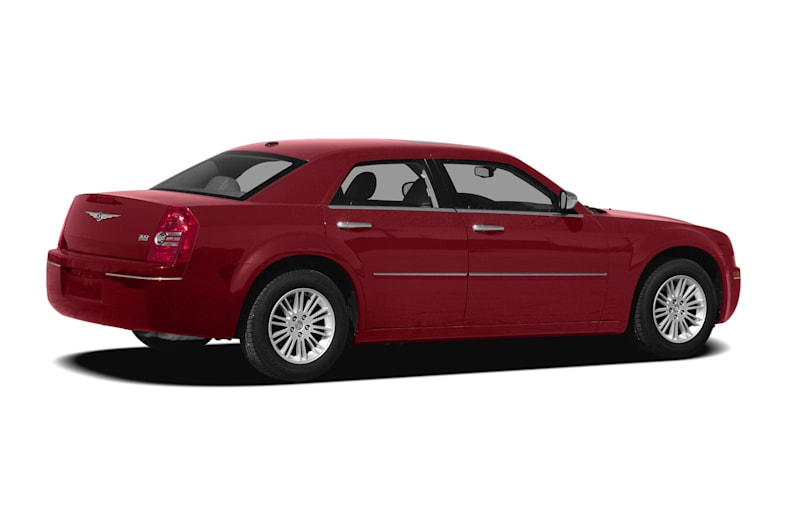 2010 chrysler 300 touring signature series executive. Black Bedroom Furniture Sets. Home Design Ideas