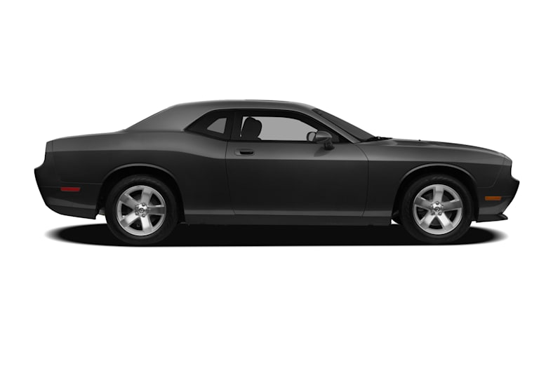 2010 Dodge Challenger Exterior Photo