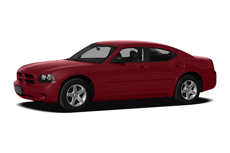 2010 Charger