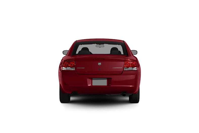 2010 Dodge Charger Exterior Photo