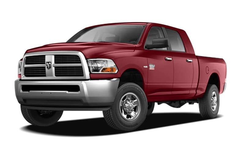 2010 Ram 2500