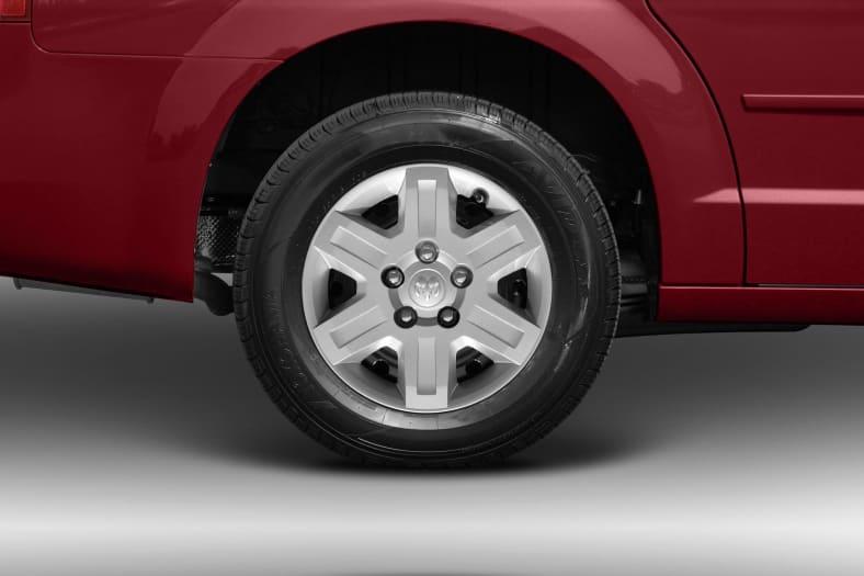2010 Dodge Grand Caravan Information