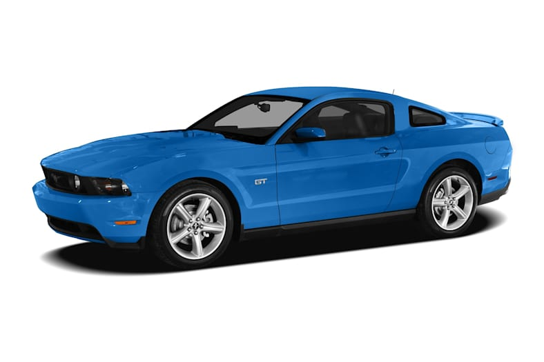 2010 Mustang  sc 1 st  Autoblog & 2010 Ford Mustang Specs and Prices markmcfarlin.com