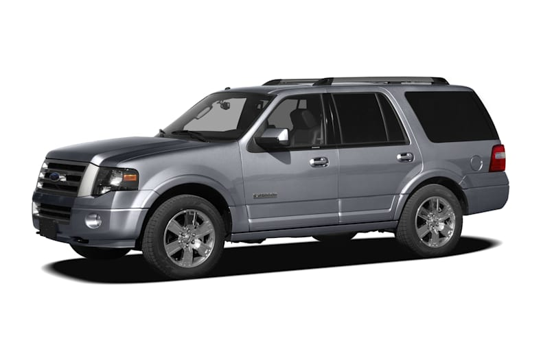 2010 Expedition