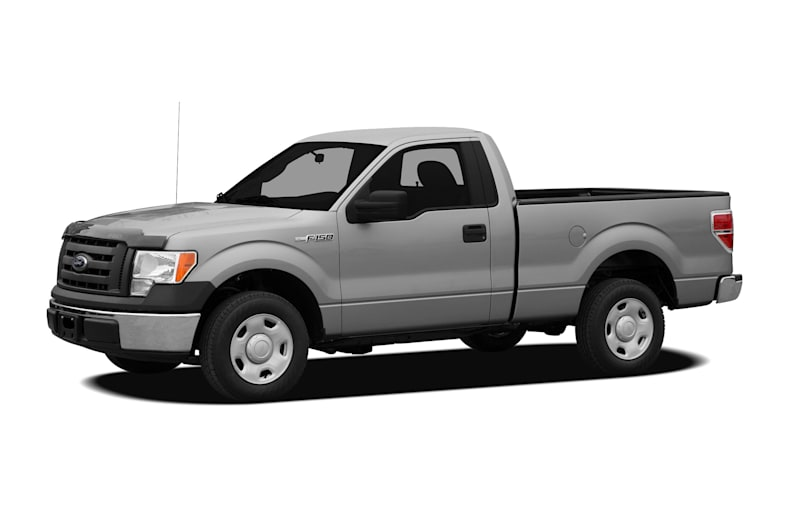 2010 ford f 150 information rh autoblog com Ford F-150 Manual Book Ford F-150 Manual Transmission Diagram