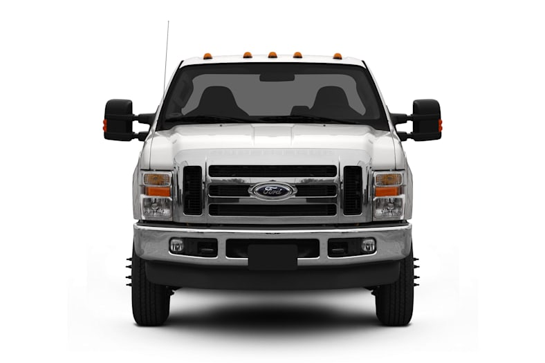 2010 Ford F-350 Exterior Photo