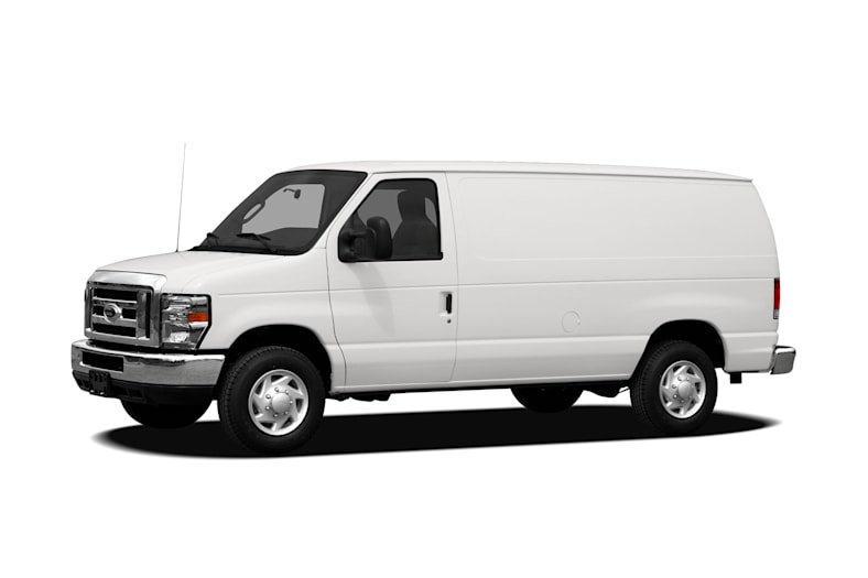 Surprising 2010 Ford E 350 Super Duty Commercial Cargo Van Specs And Prices Short Links Chair Design For Home Short Linksinfo