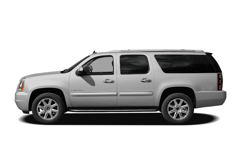 2010 gmc yukon xl 1500 denali all wheel drive pictures. Black Bedroom Furniture Sets. Home Design Ideas
