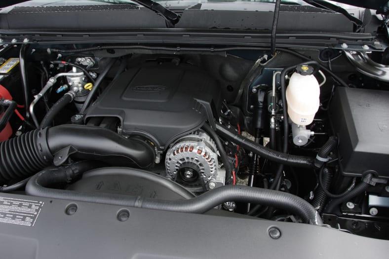 2010 GMC Sierra 2500HD Exterior Photo
