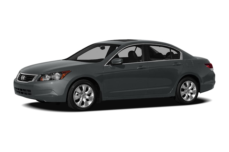 2010 honda accord information for Honda accord base model