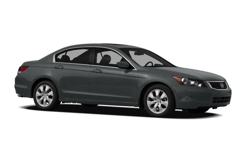 2010 Honda Accord Exterior Photo