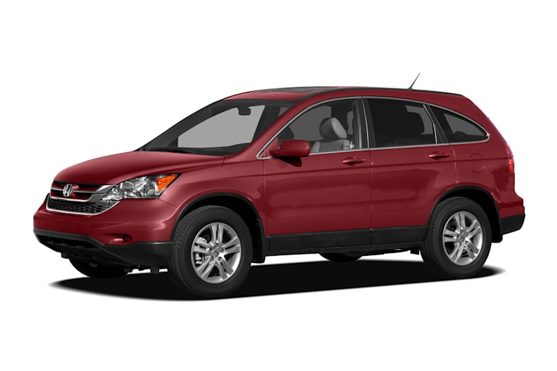 Honda Crv 2011 2014 Autos Post