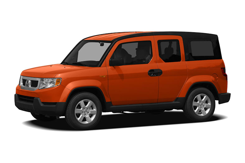 2010 Honda Element Specs And Prices