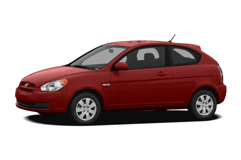 2010 Hyundai Accent Information