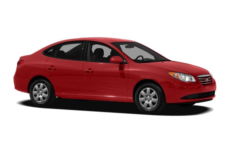 2010 Hyundai Elantra Safety Recalls
