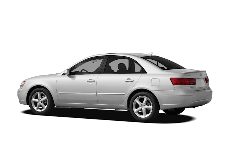 2010 Hyundai Sonata Safety Recalls