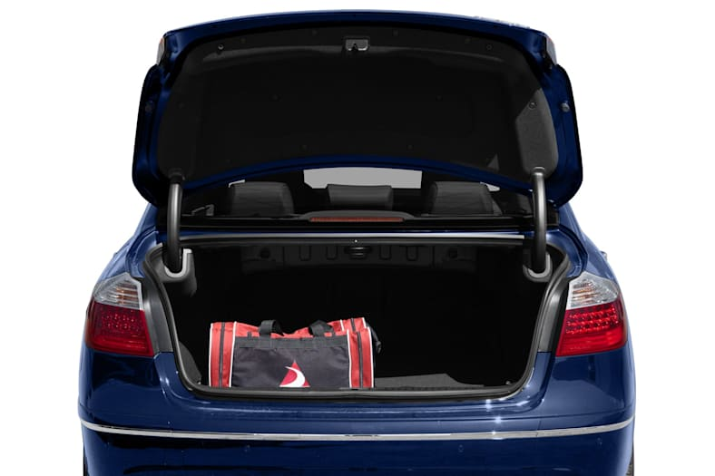 2010 Hyundai Genesis Exterior Photo