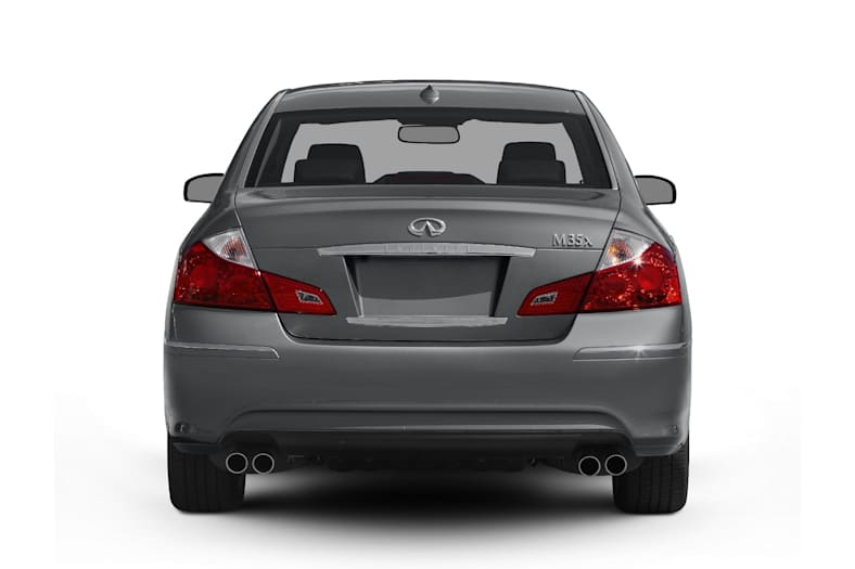 2010 Infiniti M35 Base 4dr Rear Wheel Drive Sedan For Sale