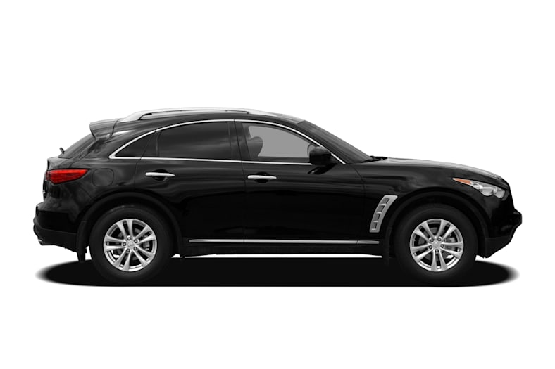 2010 Infiniti Fx35 Base 4dr All Wheel Drive For Sale