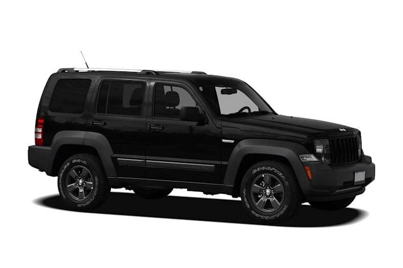 2010 Jeep Liberty Renegade 4dr 4x4 Pictures