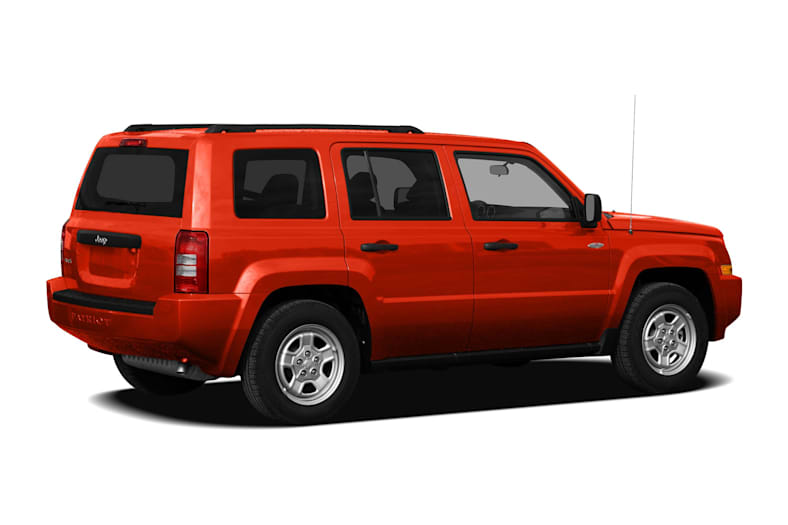 2010 jeep patriot pictures. Black Bedroom Furniture Sets. Home Design Ideas