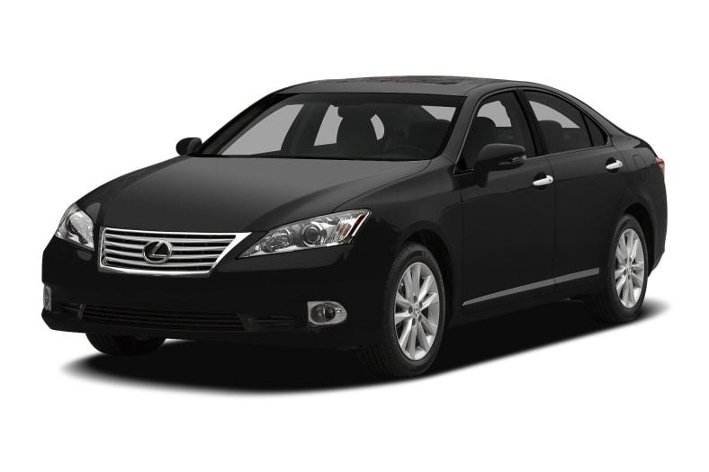 2010 ES 350