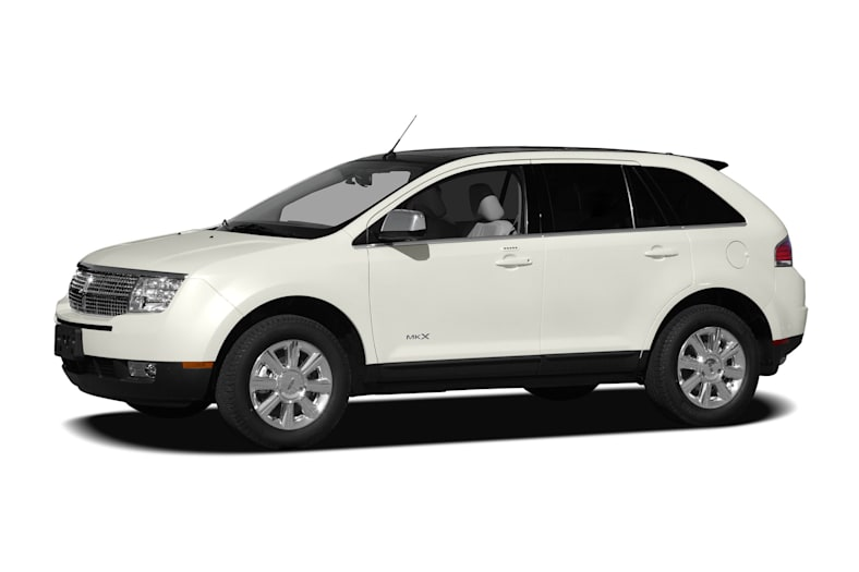 2010 MKX