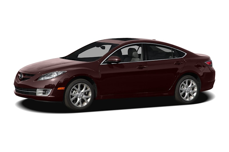 2010 mazda mazda6 s grand touring 4dr sedan information. Black Bedroom Furniture Sets. Home Design Ideas