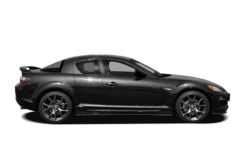 2010 Mazda Rx 8 Specs And Prices
