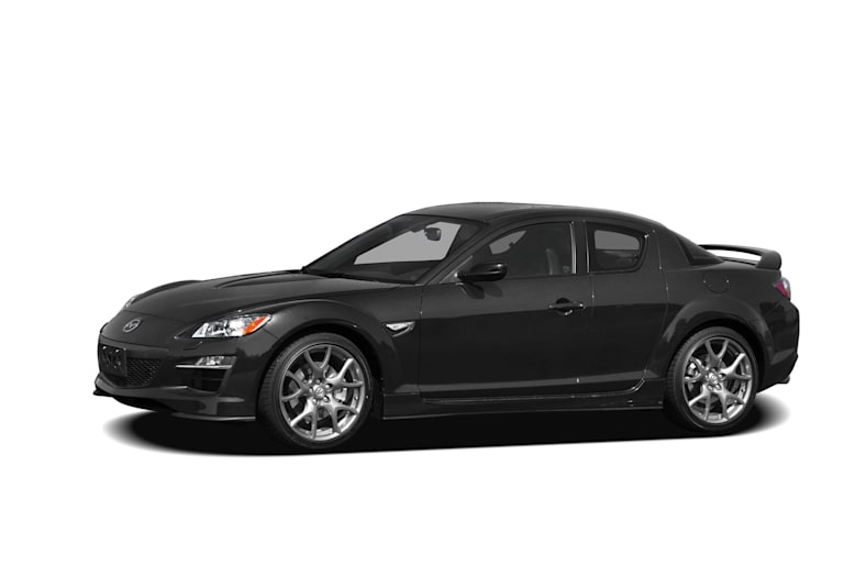2010 Mazda Rx 8 Pictures