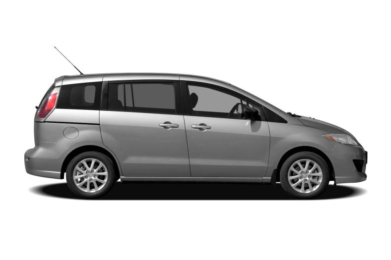 2010 Mazda Mazda5 Exterior Photo